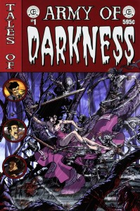 0001 5486 199x300 Tales Of Army of Darkness [Dynamite] OS1