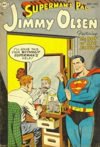 0001 5487 203x300 Supermans Pal Jimmy Olsen [DC] V1