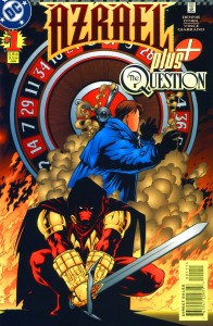 0001 549 196x300 Azrael  Plus The Question [DC] V1