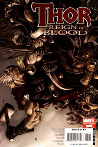 0001 5605 200x300 Thor  Reign Of Blood [Marvel] OS1