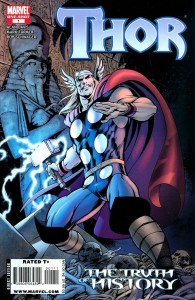 0001 5615 195x300 Thor  The Truth Of History [Marvel] OS1