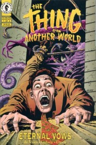 0001 5627 198x300 Thing From Another World  Eternal Vows [Dark Horse] Mini 1