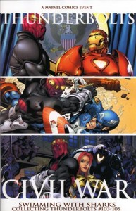 0001 5655 193x300 Thunderbolts  Civil War  Swimming With Sharks [Marvel] OS1