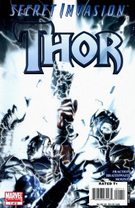 0001 5661 194x300 Thor  Secret Invasion [Marvel] Mini 1