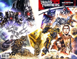 0001 5738 300x231 Transformers: Official Movie Adaptation
