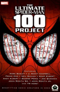 0001 5902 196x300 Ultimate Spider Man  100 Project [Marvel] OS1