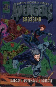 0001 593 195x300 Avengers  The Crossing [Marvel] OS1