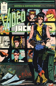 0001 5996 194x300 Video Jack [Marvel Epic] Mini 1