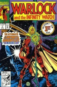 0001 6106 199x300 Warlock and the Infinity Watch [Marvel] V1