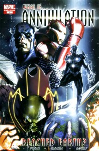 0001 6145 197x300 What If Annililation Reached Earth [Marvel] OS1