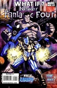 0001 6152 196x300 What If Newer Fantastic Four [Marvel] OS1