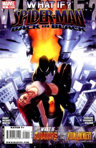0001 6178 195x300 What If Spider Man  Back In Black [Marvel] OS1