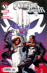 0001 6210 195x300 Witchblade  The Punisher OS1