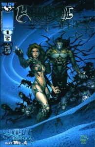 0001 6232 195x300 Witchblade  Darkness [Image Top Cow] OS1