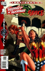 0001 6296 190x300 Wonder Woman And Grace  Five Of A Kind [DC] OS1