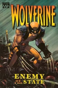 0001 6299 198x300 Wolverine  Enemy Of The State [Marvel Knights] V1