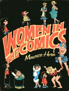 0001 6308 226x300 Women In The Comics [UNKNOWN] V1