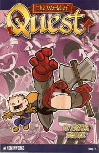 0001 6330 195x300 World Of Quest, The [Komikwerks] OS1