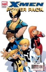 0001 6379 195x300 X Men  And Power Pack [Marvel] OS1
