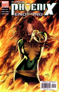 0001 6440 193x300 X Men  Phoenix  Endsong [Marvel] Mini 1