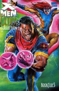 0001 6455 195x300 X Men  The Ultimate Collection [Marvel] Mini 1