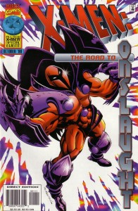 0001 6468 196x300 X Men  The Road To Onslaught [Marvel] OS1