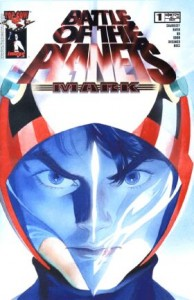 0001 649 194x300 Battle Of The Planets  Mark [Image Top Cow] OS 1