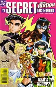 0001 6514 193x300 Young Justice  Secret Files And Origins [DC] OS1