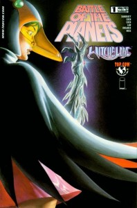 0001 653 198x300 Battle Of The Planets  Witchblade [Image Top Cow] OS1