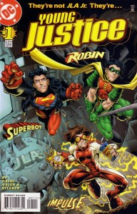 0001 6549 192x300 Young Justice [DC] V1