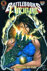 0001 655 199x300 Battlebooks  Witchblade [Image Top Cow] OS1