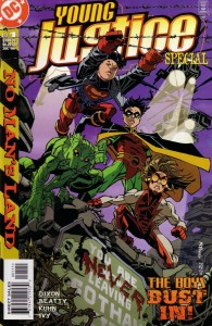 0001 6552 195x300 Young Justice  No Mans Land [DC] OS1