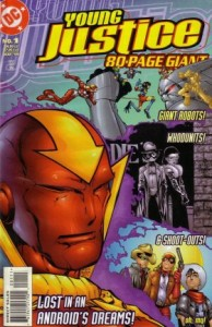0001 6559 194x300 Young Justice  80 Page Giant [DC] V1