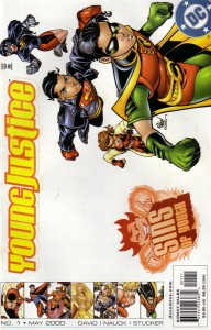 0001 6560 192x300 Young Justice  Sins of Youth [DC] Mini 1