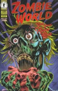 0001 6562 193x300 Zombie World  Eat Your Heart Out [Dark Horse] OS 1