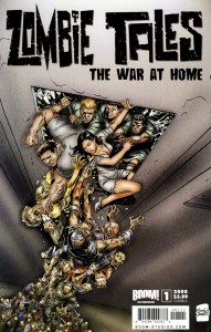 0001 6565 191x300 Zombie Tales  The War At Home [Boom] OS1