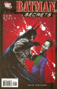 0001 680 191x300 Batman  Secrets [DC] Mini 1