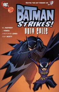 0001 716 192x300 Batman  Strikes  Duty Calls [DC] OS1