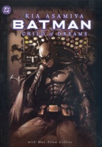 0001 717 208x300 Batman  Child of Dreams [DC] OS1