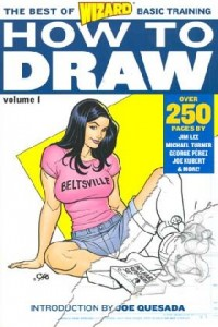 0001 747 200x300 Best Of Basic Training  How To Draw [Wizard] V1