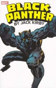 0001 773 193x300 Black Panther By Jack Kirby [Marvel] OS1
