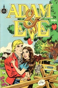 0001 78 198x300 Adam And Eve [UNKNOWN] V1