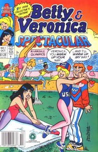 0001 784 195x300 Betty And Veronica  Spectacular [Archie] V1
