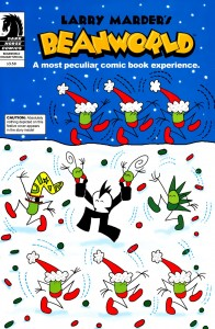 0001 795 196x300 Christmas Comic Book Covers