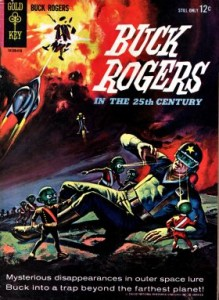 0001 929 219x300 Buck Rogers  In The 25th Century [Gold Key] V1