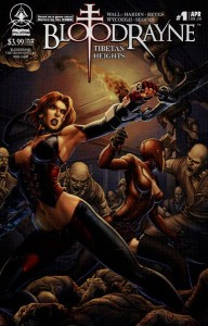 0001 949 192x300 Bloodrayne  Tibetan Heights [Digital Webbing] OS1
