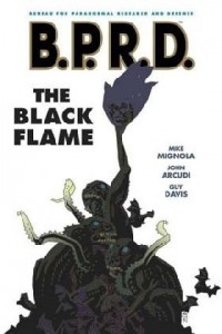 0001 953 200x300 Bprd  The Black Flame [Dark Horse] Mini 1