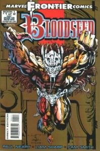 0001 970 198x300 Bloodseed [Marvel Frontier] Mini 1
