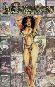 0001 997 191x300 Cavewoman  Cover Gallery [UNKNOWN] V1