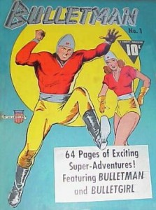 0001 999 223x300 Bulletman  The Flying Detective [UNKNOWN] V1